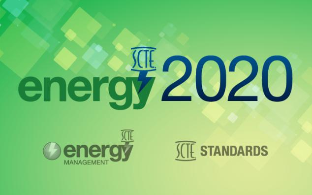 Energy 2020 Logo