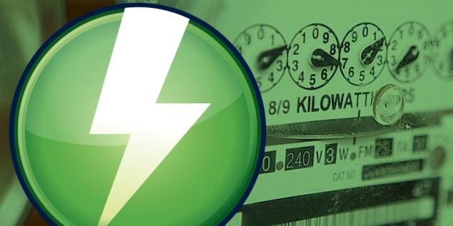 Energy 2020 - Energy Measurement
