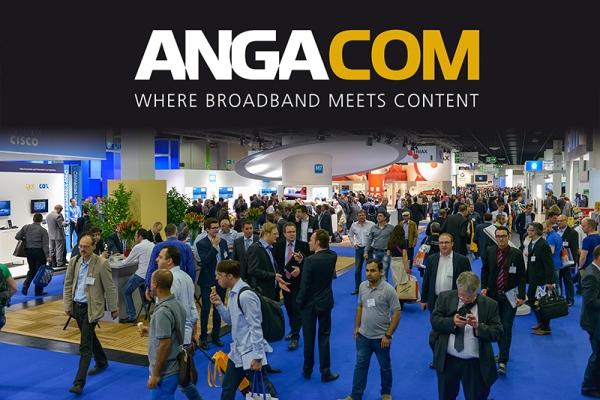 ANGA COM 2015